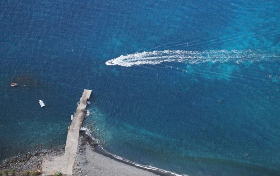Faja dos padres, Madera. Jak wygląda plaża na Fajã dos Padres?