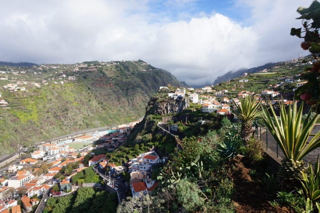 Wakacje na Maderze - Madera atrakcje i najpiekniejsze miejsca