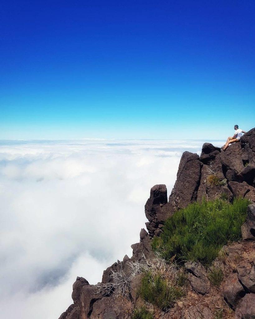 Madera - krajobraz Madery - wakacje na Maderze