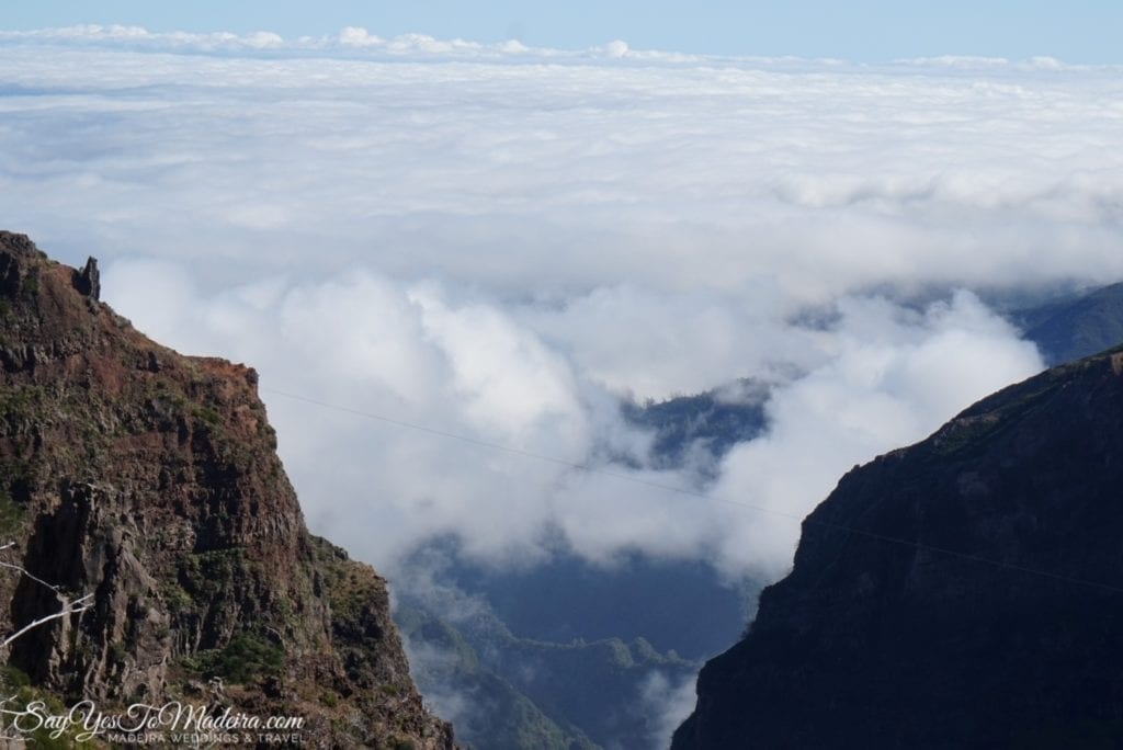 Must see Madeira Island: Pico do Arieiro - Pico Ruivo - Achada do Teixera