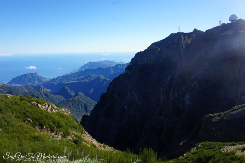 Stunning views Madeira Island, Portugal. Madeira Island travel tips.