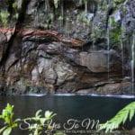 Rabaçal - Levada das 25 Fontes e Risco (PR6)