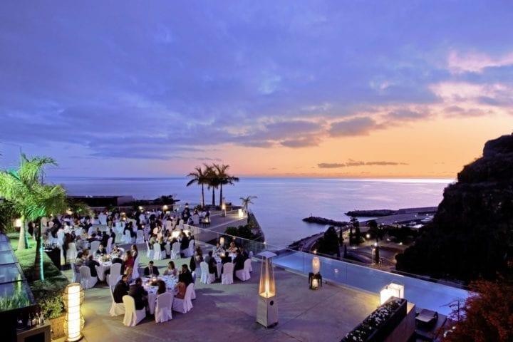 Spectacular wedding venues in Portugal: Savoy Saccharum Hotel ~ Najpiekniejsze miejsca na ślub za granicą/ w Portugalii