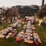 Wedding ideas and wedding inspiration: Beautiful boho wedding in Madeira, Portugal ~ Inspiracje ślubne: Przepiępny ślub w stylu boho na Maderze w Portugalii ~ Huwelijksideeën en bruiloft inspiratie: Mooi bohohuwelijk in Madeira, Portugal