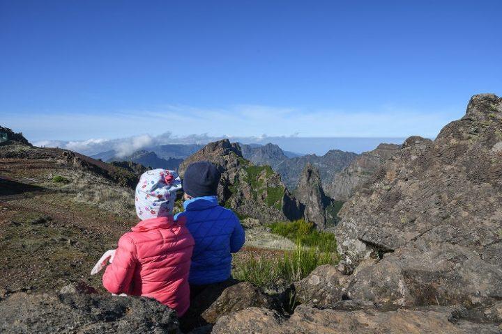 Madera z małymi dziećmi. Wakacje na Maderze z dziećmi i rodziną