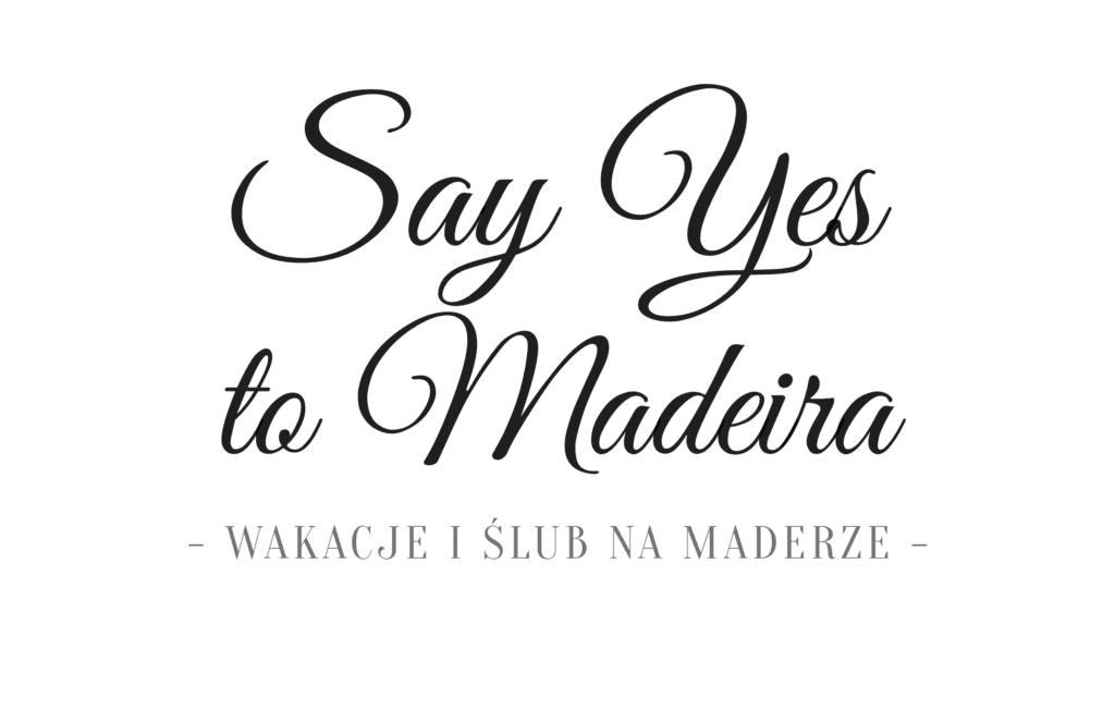Ślub za granicą: Ślub w Portugalii - ślub na Maderze lub w Porto Santo