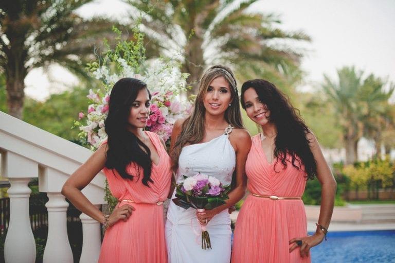 Tropical style wedding ~ Ślub w stylu tropikalnym