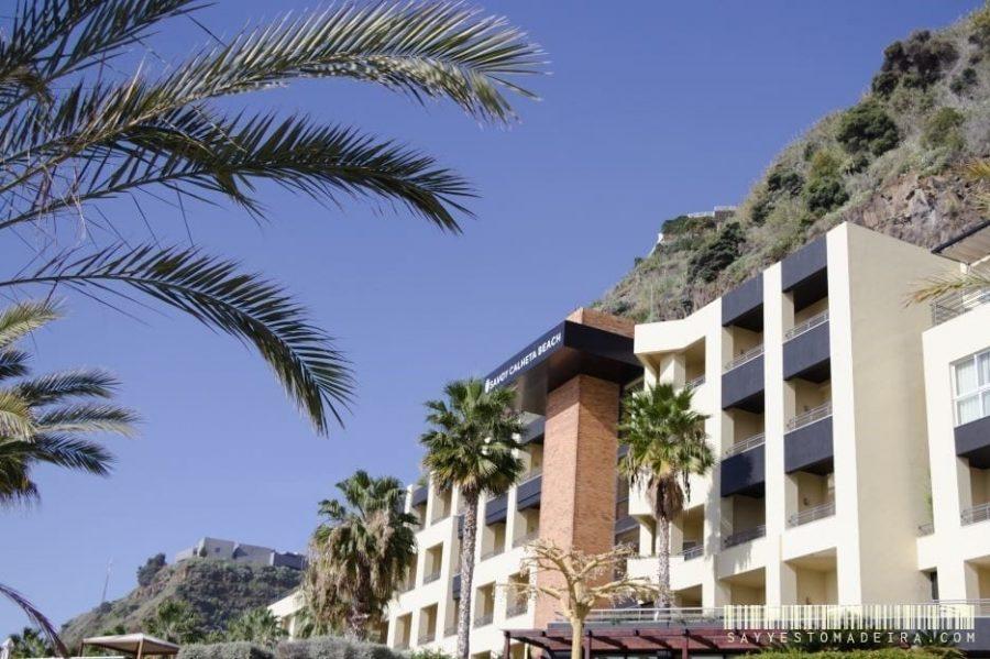 Savoy Calheta Beach or Savoy Saccharum Resort & Spa Calheta – which hotel in Calheta is better? Savoy Calheta Beach czy Savoy Saccharum Resort & Spa Calheta – najlepszy hotel w Calheta na Maderze #madeira #madera #calheta #portugal