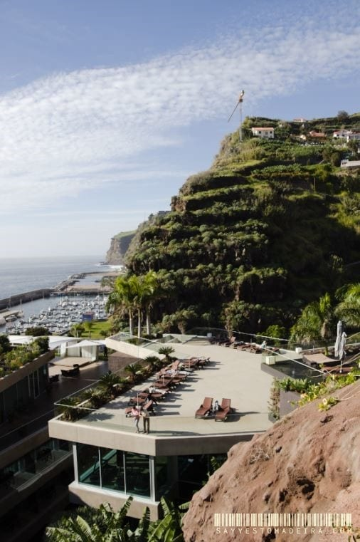 Best hotels of Madeira Island: Savoy Saccharum in Calheta – review and pictures. ~ Polecane hotele na Maderze: Savoy Saccharum Resort & Spa w Calheta – ocena i zdjęcia #madeira #madeiraisland #portugal #calheta