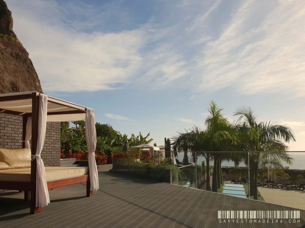 Madeira Island best hotels: Review of Savoy Saccharum Resort & Spa in Calheta. ~ Najlepsze hotele na Maderze: Savoy Saccharum Resort & Spa w Calheta #madeira #madeiraisland #portugal #calheta #design #designhotel