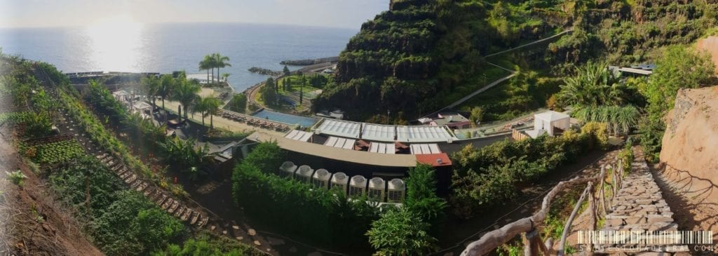 Best hotels in Madeira: Savoy Saccharum Resort & Spa in Calheta. Designed by Nini Andrade Silva ~ Polecane hotele na Maderze: Savoy Saccharum Resort & Spa w Calheta #madeira #madeiraisland #portugal #calheta #madeiraattractions #bestofportugal #travel #besthotels