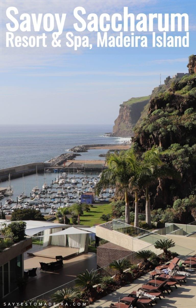 Madeira Island best hotels: Review of Savoy Saccharum Resort & Spa in Calheta, Portugal. ~ Najlepsze hotele na Maderze: Savoy Saccharum Resort & Spa w Calheta #madeira #madeiraisland #portugal #calheta #design