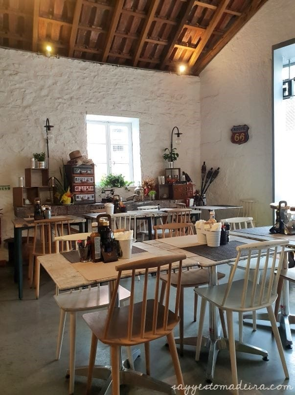 The Snug Madeira - recommended lunch places in Funchal