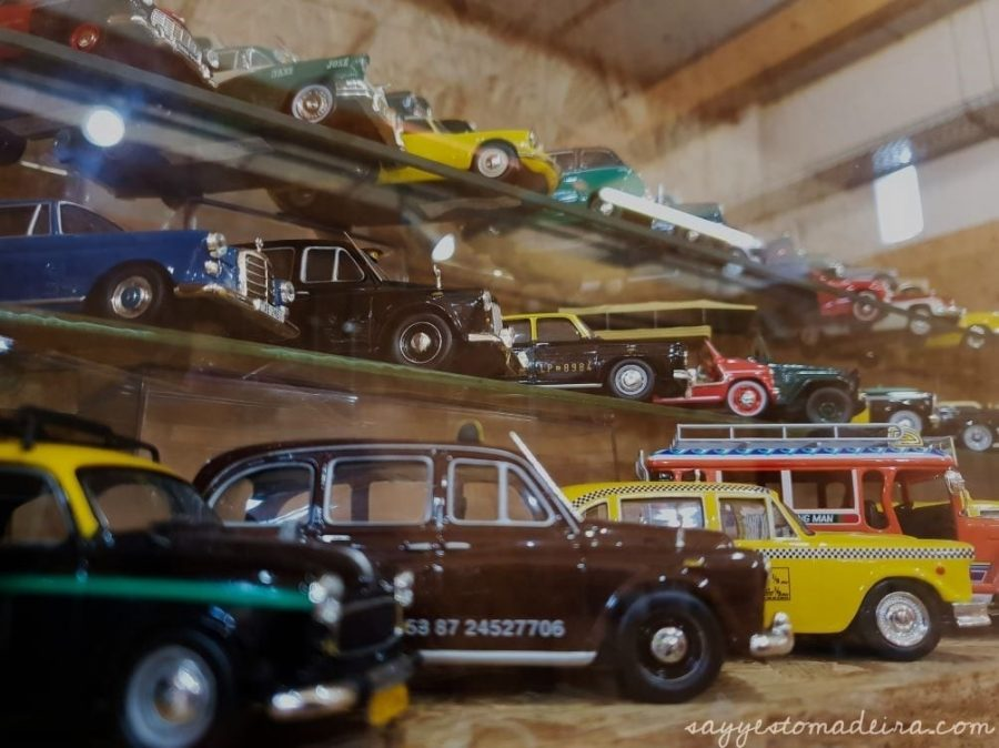 Madeira museums: Toy Museum ( Museu do Brinquedo ) at the Armazém do Mercado, Funchal #madeira #portugal || Madera muzeum: Muzeum zabawek w Armazém do Mercado w Funchal #madera
