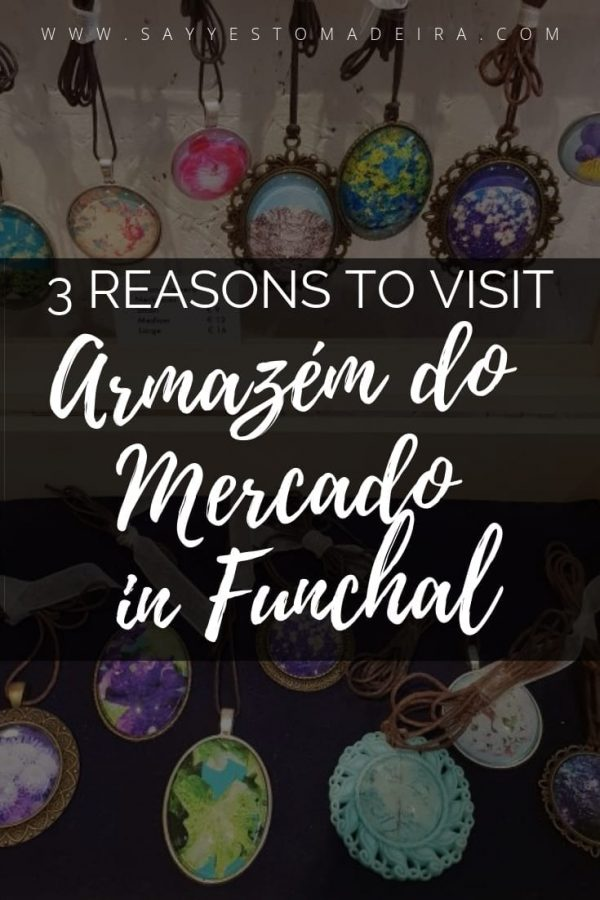 Armazem do Mercado - Indoor attractions and interesting places in Funchal
