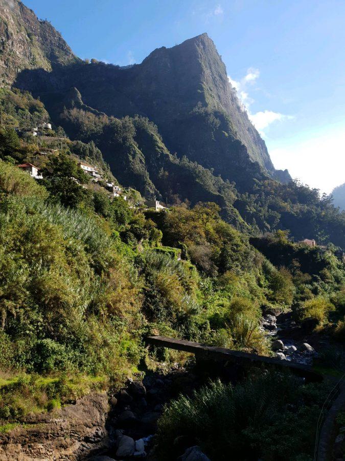 Day trips from Funchal: Eira do Serrado – Nun's Valley – Poco dos Chefes. Hidden gems of Madeira Island. #madeira #portugal