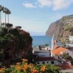 Camara de Lobos, Madeira Island. Recommended places in Camara de Lobos. #madeira #portugal #europetravel #travel #bucketlist Piękne miejsca na Maderze: Wioska rybacka Camara de Lobos. Cabo Girao #madera
