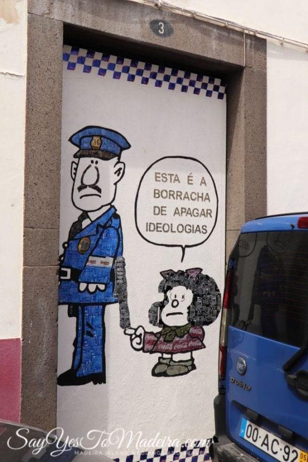 Co zobaczyc w Camara de Lobos na Maderze - Atrakcje na Maderze
