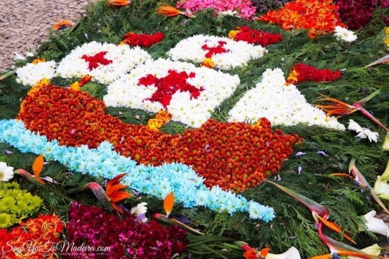 Flower Festival Funchal Madeira Portugal (28)