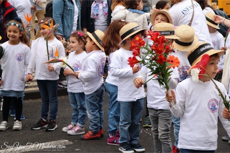 Flower Festival Funchal Madeira Portugal (40)
