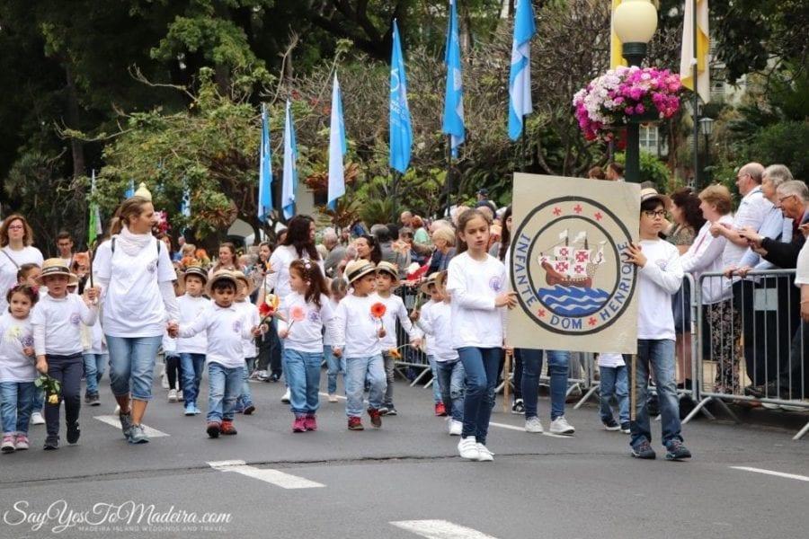 Flower Festival Funchal Madeira Portugal (68)
