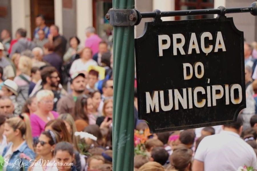 Flower Festival Funchal Madeira Portugal (81)