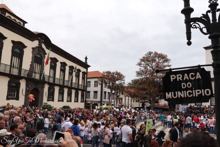 Flower Festival Funchal Madeira Portugal (84)