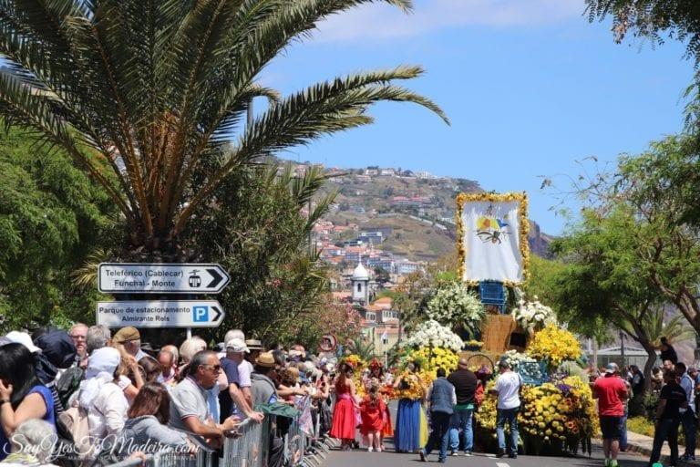 Flower Festival Funchal Madeira Portugal (90)