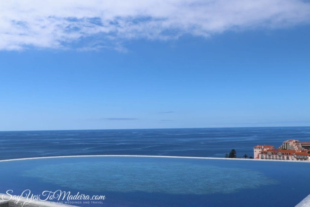 Best hotels Madeira Island - Savoy Palace in Funchal, Swimming pools in Savoy Palace || Hotele na Maderze - luksusowy Savoy Palace na Maderze. Basen w hotelu Savoy Palace, Portugalia
