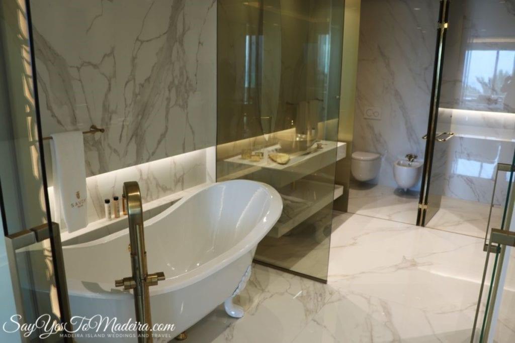 The 5-star resorts Portugal: Savoy Palace in Funchal - Luxury hotels Madeira Island - Pięciogwiazdkowy resort Madera