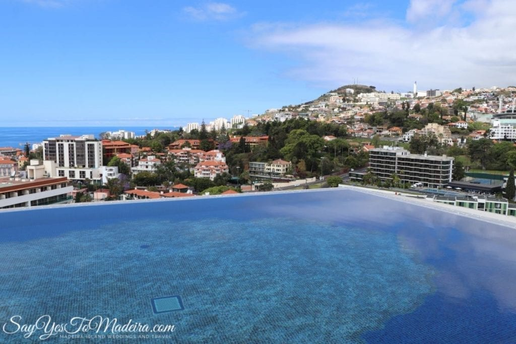 Best hotels Madeira Island -Savoy Palace in Funchal