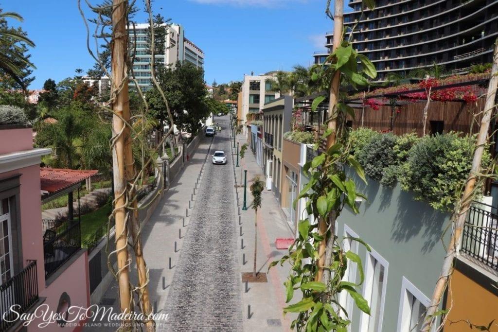 Savoy Palace in Funchal - Luxury hotels Madeira Island - Luksusowy hotel Madera