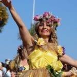 Parada Kwiatow 2019 na Maderze. Swieto Kwiatow w Funchal (129)