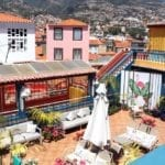 Se Boutique Cafe Funchal - instagrammable places & hidden gems of Madeira Island