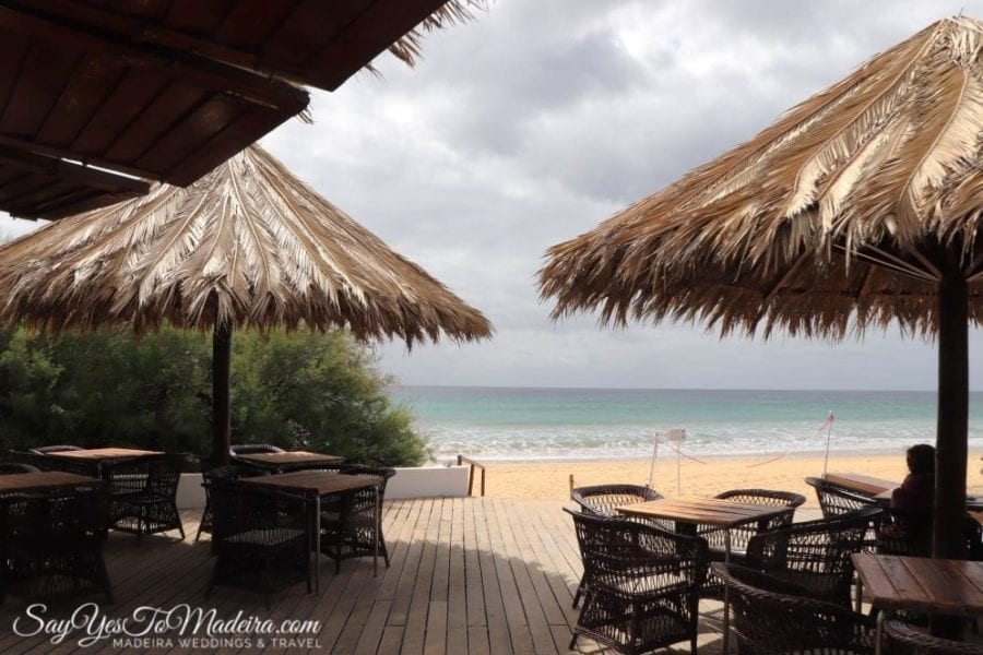 Porto Santo Hotel and Spa - review & pictures