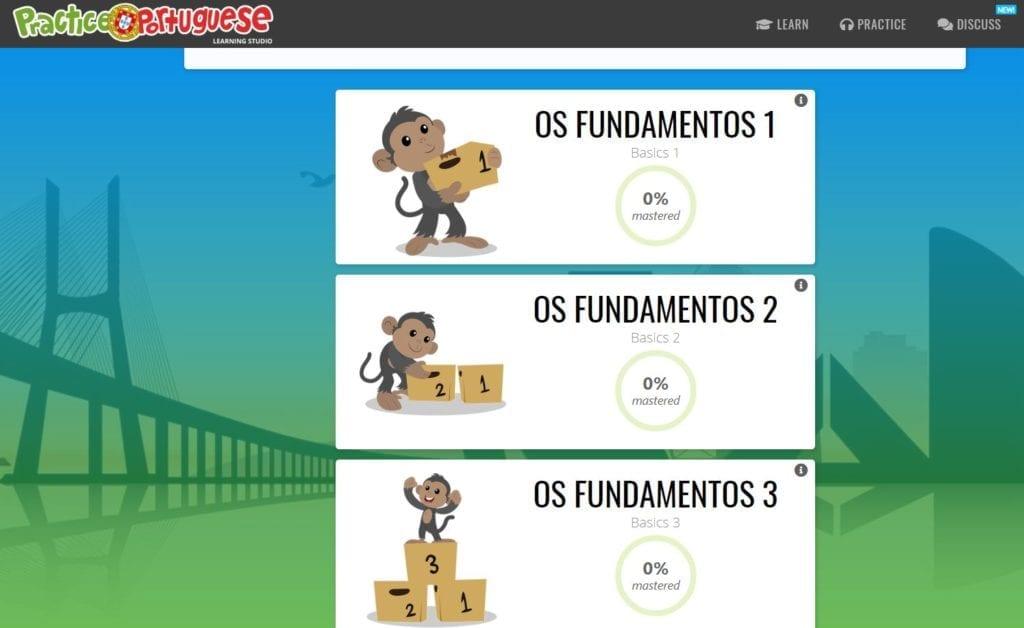 Practice Portuguese - Portuguese for beginners I Portugalski europejski dla początkującychese course free or paid - nauka portugalskiego europejskiego online za darmo