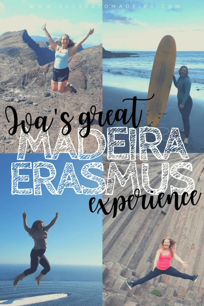 Best Erasmus destinations: Erasmus Exchange Programme in Funchal, Madeira Island, Portugal