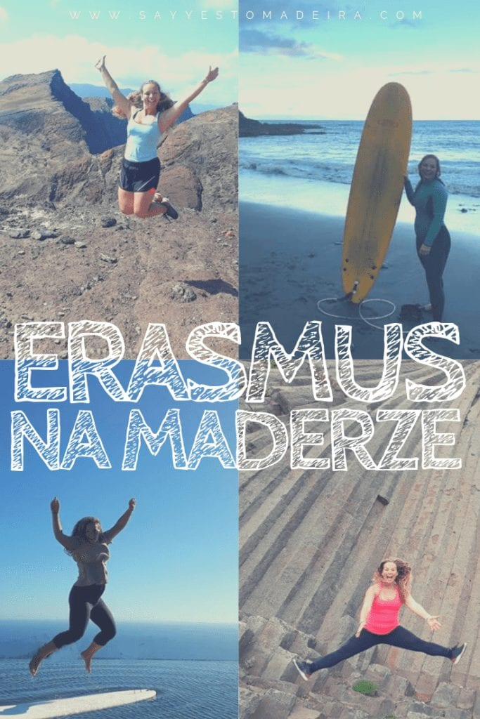 Erasmus na Maderze