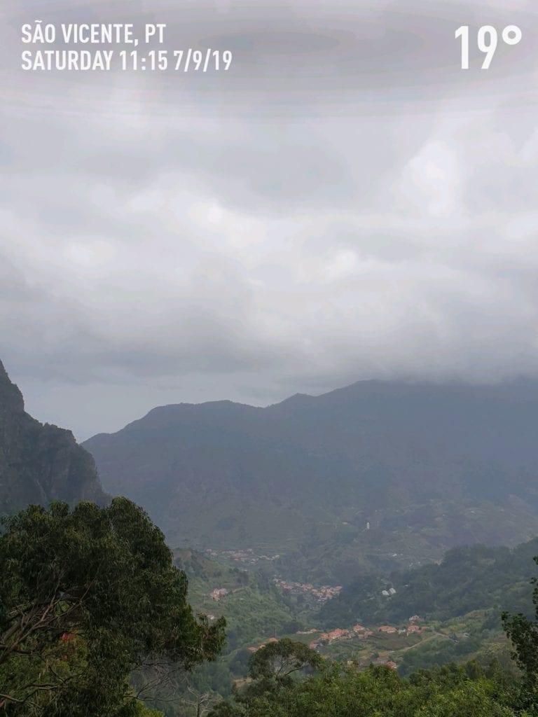 Pogoda w Sao Vicente na Maderze we wrześniu. Wakacje na Maderze we wrześniu