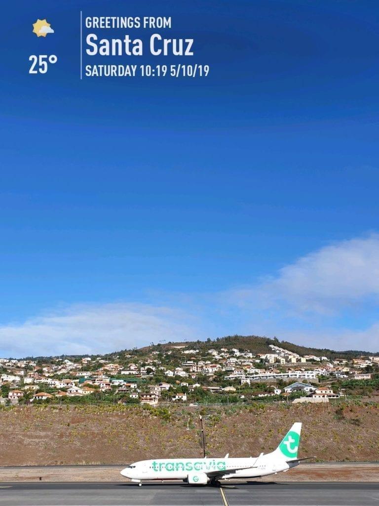 Pogoda na Maderze w październiku. Madera w pażdzierniku - temperatury