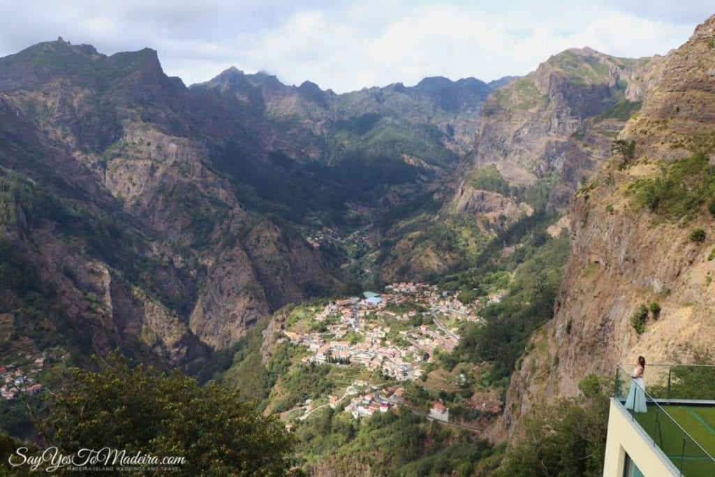 Wedding venues in Madeira Island. Mountain wedding venues Portugal. Ślub za granicą, ślub w górach w Portugalii