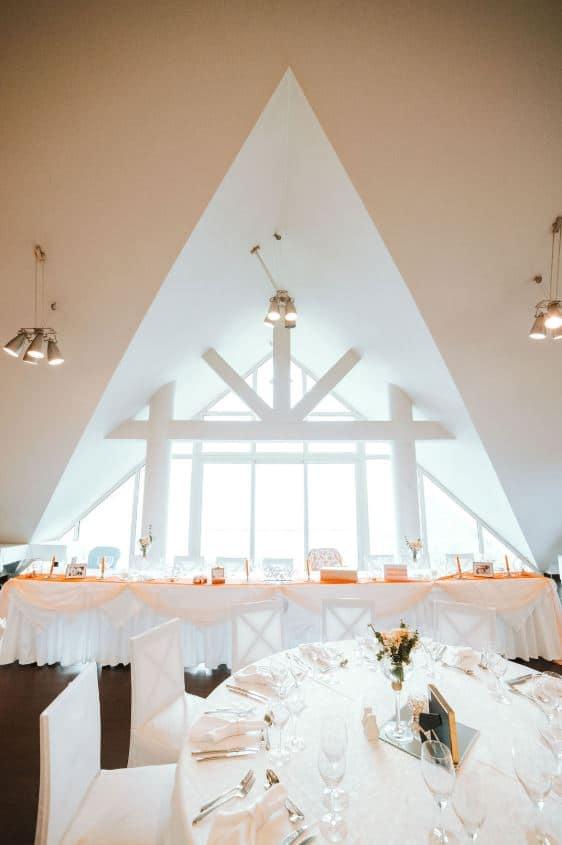 Eira do Serrado restaurant - Best mountain destination wedding venues on Madeira Island, Portugal