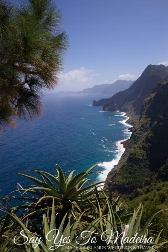 Where to stay in Santana, Madeira - Quinta de Furao review - Gdzie zatrzymać się na Maderze - Quinta do Furao Santana recenzje, opinie, zdjęcia