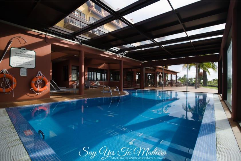 Best Madeira Island hotel in Santana - Quinta do Furao Hotel I Najlepszy hotel w Santana na Maderze - hotel Quinta do Furao