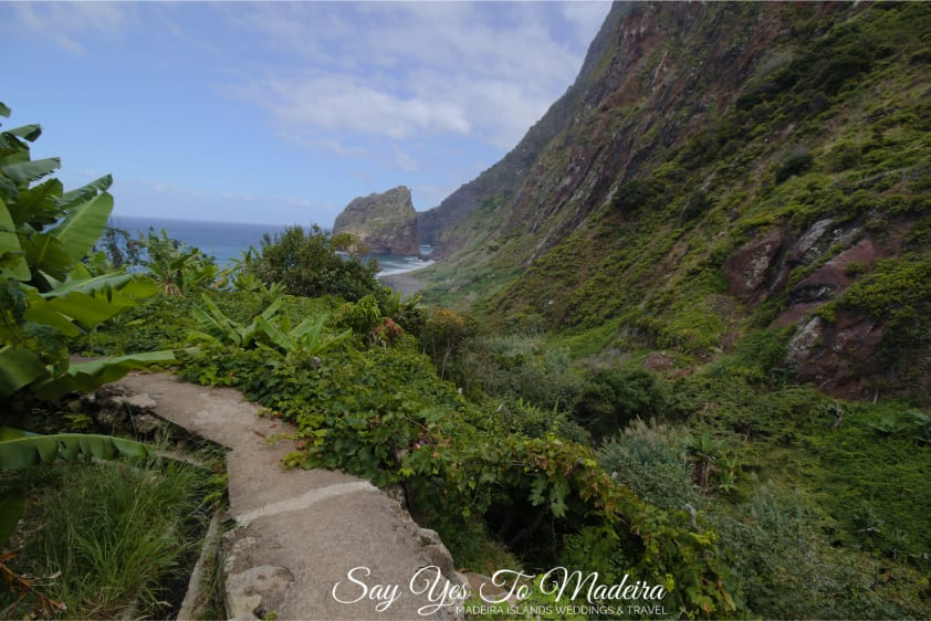 Best of Madeira: Reserva Natural da Rocha do Navio (Santana, Madeira).