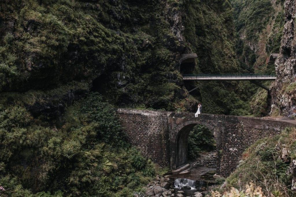 Trouwen op Madeira - Trouwen in Portugal - Huwelijksplanner Portugal