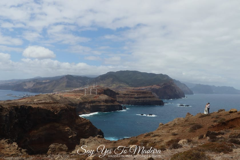 Destination wedding planner Madeira Island & Porto Santo, Portugal. Destination wedding photographer Madeira Islands.