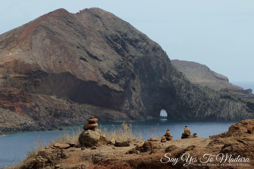 Best of Madeira: Ponta de São Lourenço. Madeira attractions.