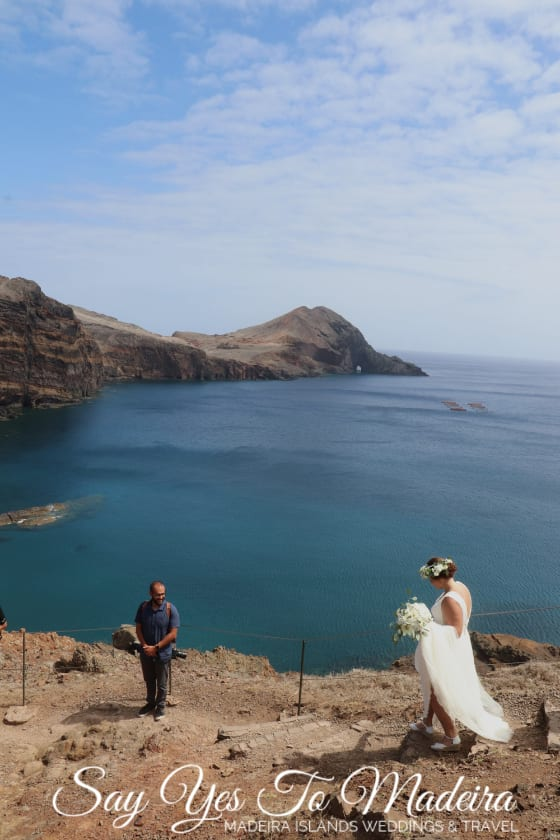 Weddings in Portugal. Destination wedding planner Madeira Island & Porto Santo, Portugal. Destination wedding photographer Madeira.