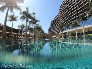 Best hotel pools and hotel resorts - Savoy Palace Portugal